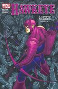 Hawkeye Vol 3 7