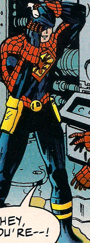 File:Mig-El Gand (Earth-12772) from Spider-Boy Team-Up Vol 1 1 0001.png
