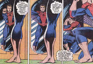 Peter Parker (Earth-616) from Amazing Spider-man Vol 1 231 0002