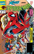 Spider-Man Vol 1 16