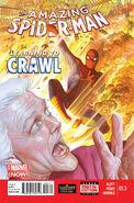 Amazing Spider-Man Vol 3 1.3