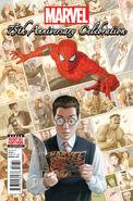 Marvel 75th Anniversary Celebration Vol 1 1