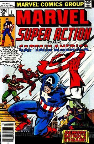 Marvel Super Action Vol 2 7