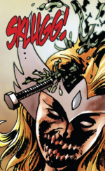 Narya (Earth-2149) from Marvel Zombies Dead Days Vol 1 1 0001