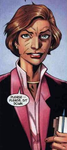 File:Ultimate Spider-Man Vol 1 11 page 02 Agent Bradley (Earth-1610).jpg