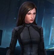 Melinda May (Earth-TRN012) from Marvel Future Fight 001