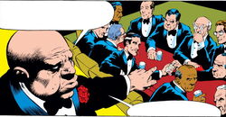 National Crime Syndicate (Earth-616) from Amazing Spider-Man Vol 1 220 0001