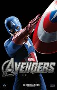 The Avengers (film) poster 003