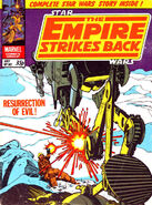 The Empire Strikes Back Monthly (UK) Vol 1 147