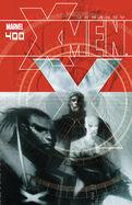 Uncanny X-Men Vol 1 400