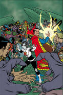 X-Statix Presents Dead Girl Vol 1 1 Textless