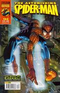 Astonishing Spider-Man Vol 1 134
