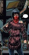 Cindy Moon (Jessica Drew) (Earth-616) from Amazing Spider-Man & Silk- The Spider(fly) Effect Infinite Comic Vol 1 6 001
