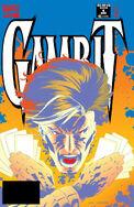 Gambit Vol 1 4