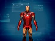 Iron Man Armor MK VI (Earth-199999) from Iron Man 3 (video game) 001