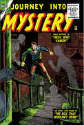 Journey into Mystery Vol 1 38