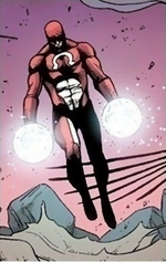 Michael Pointer (Earth-616) from X-Men Legacy Vol 1 264 001