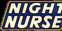 Night Nurse Vol 1