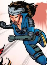Rogue (Anna Marie) (Earth-91240) from Inferno Vol 1 3 001