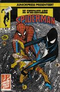 Spectaculaire Spiderman 62