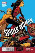 Spider-Woman Vol 5 6