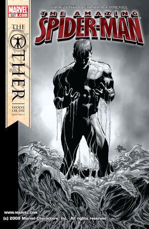 Amazing Spider-Man Vol 1 527