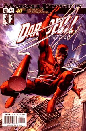 Daredevil Vol 2 65