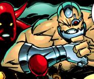Dorno (Earth-616) from Deadpool Corps Vol 1 4 001