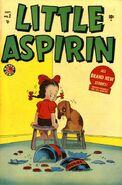 Little Aspirin Vol 1 2