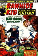 Rawhide Kid Vol 1 121