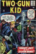 Two-Gun Kid Vol 1 50