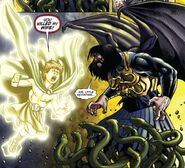 Zeus Panhellenios and Typhon (Earth-616) from Incredible Hercules Vol 1 141 0001