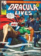Dracula Lives (UK) Vol 1 13