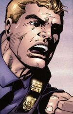 Frank Gunzer (Earth-616) from Call of Duty The Precinct Vol 1 1 0001