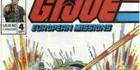 G.I. Joe: European Missions Vol 1 4