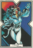 Katherine Pryde (Earth-616) from Excalibur Trading Cards 0003
