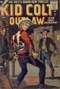 Kid Colt Outlaw Vol 1 71