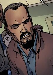 Muhannad (Earth-1610) Ultimates Annual Vol 1 1