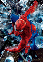 Peter Parker (Earth-TRN160) from Promo Poster HD 001