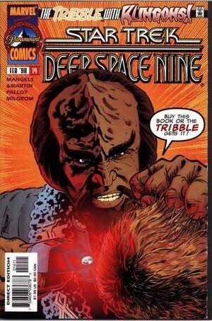 Star Trek Deep Space Nine Vol 1 14