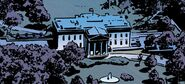 White House from Black Widow Vol 6 8 002