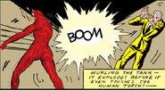 Anthony Sardo (Earth-616) from Marvel Comics Vol 1 1 001