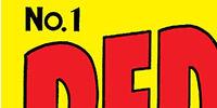Red Raven Comics Vol 1