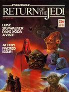 Return of the Jedi Weekly (UK) Vol 1 4