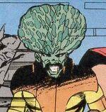 Samuel Sterns (Earth-928) Hulk 2099 Vol 1 5