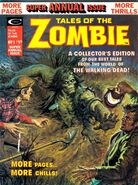 Tales of the Zombie Annual 1
