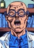 Toshiro Mikashi (Earth-616) from Spider-Man The Arachnis Project Vol 1 1 001