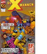 X-Mannen 173