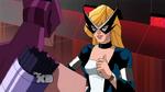 Barbara Morse (Earth-8096) from Avengers Micro The Hulk Season 1 3 0001