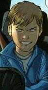 Carter Ghazikhanian (Earth-616) from X-Men Vol 2 164